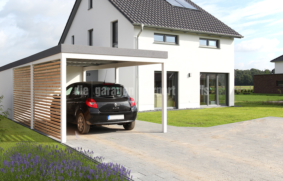 die garagen carport profis hochwertige fertiggaragen und carports. Black Bedroom Furniture Sets. Home Design Ideas